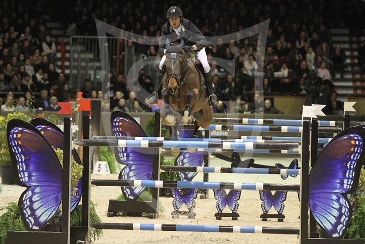 Jumping Bordeaux 2013