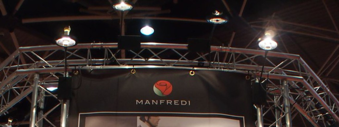 Manfredi Collection by Steve Guerdat