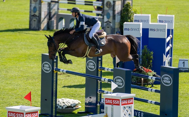 CSIO St. Gallen: Highlights and shadow!