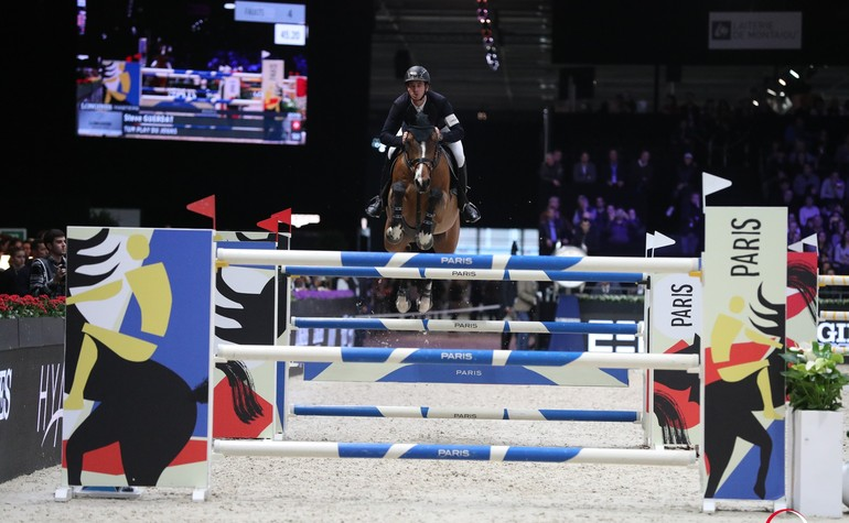 Tum Play du Jouas 4th in the Championat of Leipzig