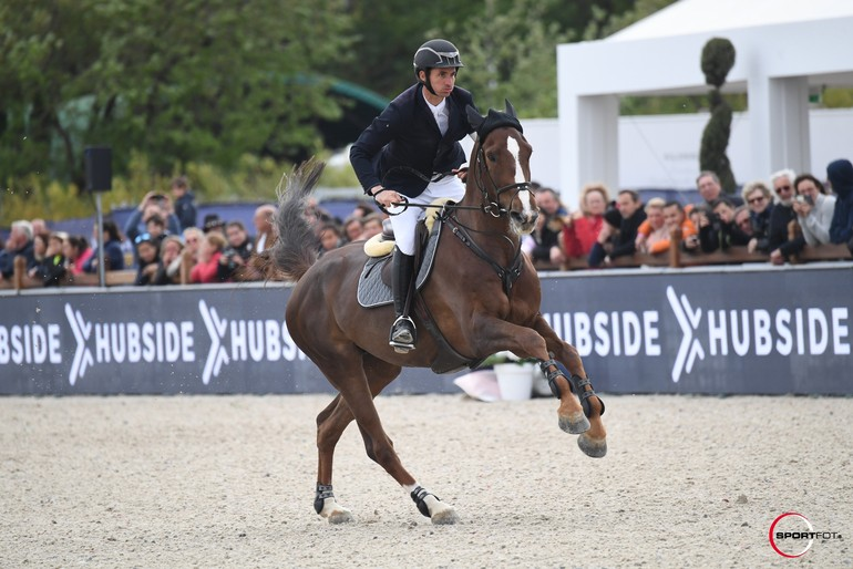FLAIR CSI Saint-Tropez (C) copyright Sport Fot