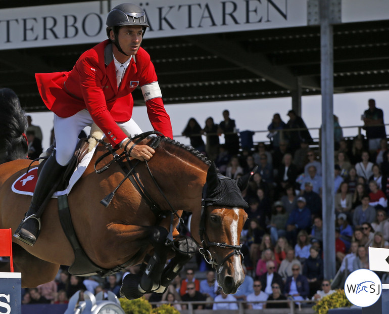 CSIO5* Falsterbo (C) World of Show Jumping