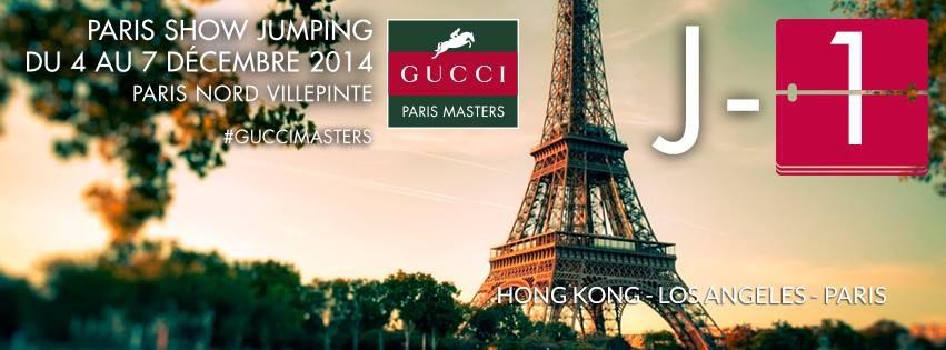 gucci paris masters 2014 steve guerdat schweizer springreiter offizielle website. Black Bedroom Furniture Sets. Home Design Ideas